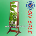Foshan furniture mirror armoire