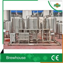 used 3 bbl brewing system second hand brewery equipment uk for sale