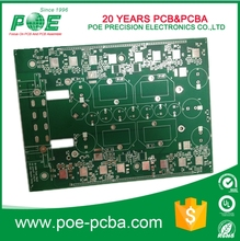 Shenzhen professional manufacturer of printed circuit board multilayer lead free pcb with factory price