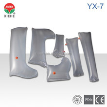 Thermoplastic Pneumatic Splint YX-7