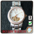 2013 newest style famous watches cheap fashion brand best watches ladies automatic wrist watch