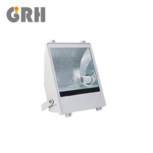 400w multifunctional HID flood light outdoor garden floodlight
