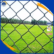 9 gauge chain link fence with high quality