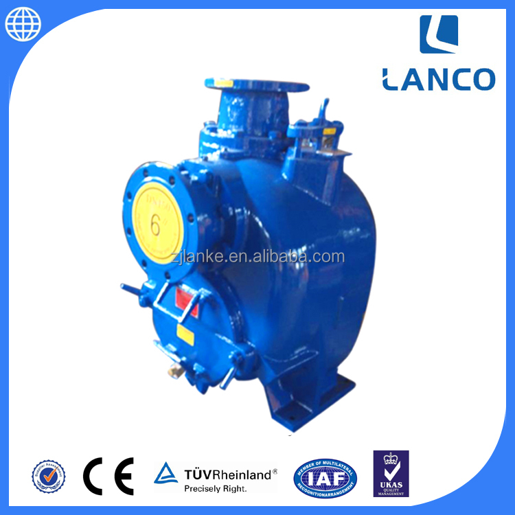 P Series Self Priming Heavy Duty Irrigation Water Pumps