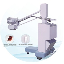 Mobile medical X-ray equipment 100mA