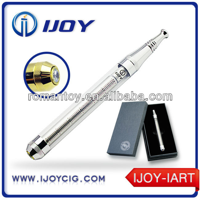 top-selling wholesale Ijoy e cigarette IART katady cinca e-cig mod vaporizer pen