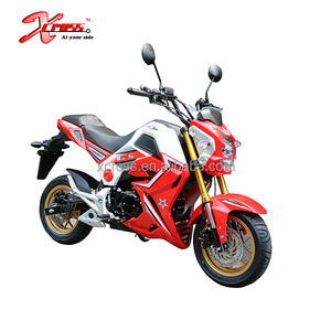 150cc Super Pocket Bike Mini Motos Sports Bike For Sale MSX 150 from Xcross Factory