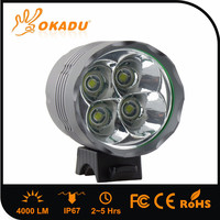 Super Power 4000Lumen CREE XM L3