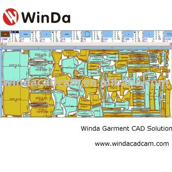 winda super auto marker cad software