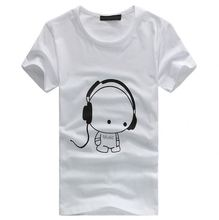 2015 Latest china supplier most popular brand t shirt for man