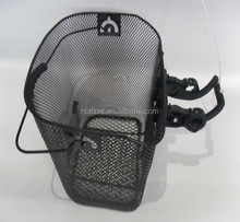 Bicycle wicker basket bike basket bicycle front basket