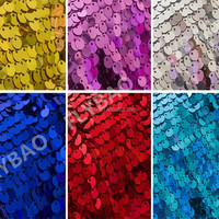 Hot Selling Luxurious Shiny Sequin Throw