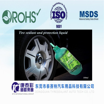 Free sample high quality tire Pre-sealant