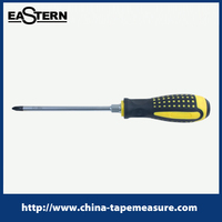 New design rubble handle torque screwdriver