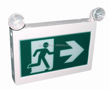 Promotional items CUL CSA listed canada running man led exit light