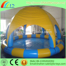 LZ-P001 kids inflatable pool, inflatable pool toys, inflatable swimming pool for sale
