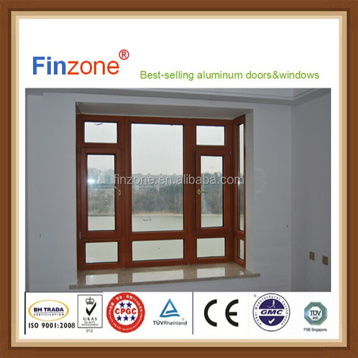 Best Selling Aluminum Casement Window Buy Casement