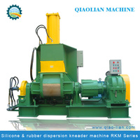 rubber boot /rubber floor making machine /rubber dispersion mixer