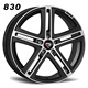REP:830, 20 inch alloy wheels for brabus,20x9.0 wheels,GMF.