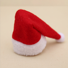 santa hat,Traditional Red&White Christmas Santa Hat for Adults and Children