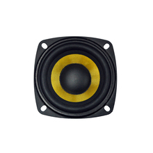 3 inch full range Professional Voice bass woofer speaker