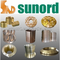 High Quality Bronze Casting For Crusher