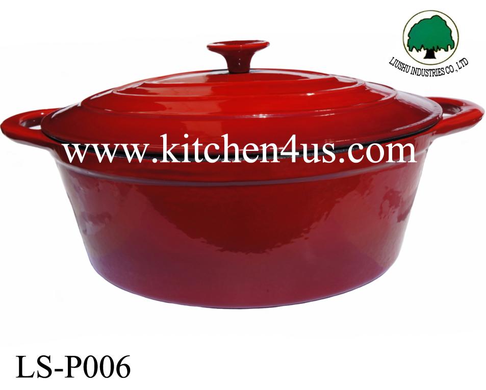 cast iron soup pot pictures