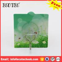 2016 christmas reusable metal wall hook j hook hang tabs