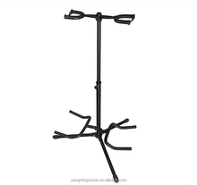Acoustic Double Folding Guitar Tree Stand