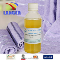 Textile Auxiliary Agent Non-foam and anti back staining fabric soaping agent