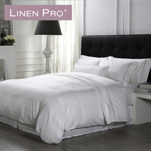 LinenPro 1000TC 5 Star Hotel Bed Linen Luxury Bed Sheet Bedding Set