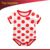 Newborn Baby Boys girls diaper Romper Summer Jumper Playsuit Outfits