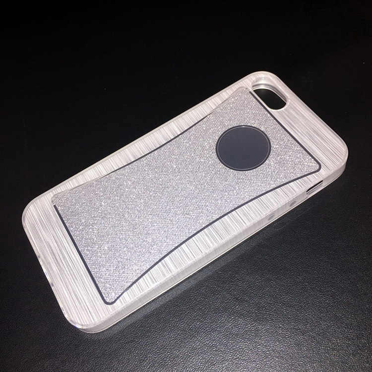 Top quality hotsell tpu cell phone case for iphone5
