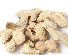 Dried Ginger Peeled,block roots, SO2 50ppm max.