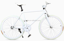 multi style bike fixie for choosing with 700C hi-tan steel with high quality KB-700C-M1025