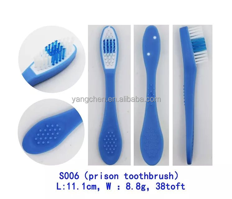 wholesale prison toothbrush in cheap price