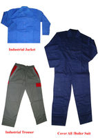 Industrial Garment
