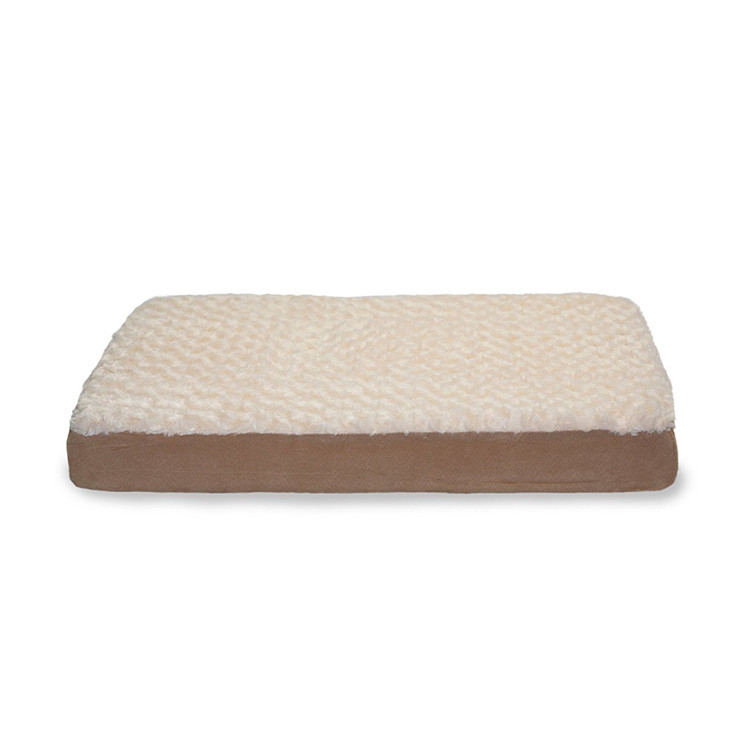 Elegant Design Warm Soft Foam Dog Pet Beds