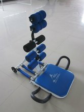 Total Core/AB exercise equipment