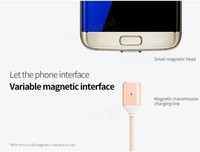 hot sale strong magnetic charging cable for IOS smart phone