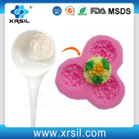 Two Part Rtv 2 Silicone Rubber