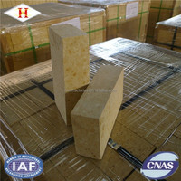 China Supplier HX Refractory High Density