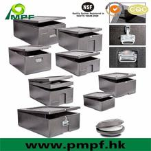 OEM Styrofoam EPS Packaging Boxes Cooler Boxes