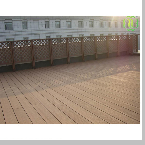 Wood Plastic Decking/Cheap Tiles/<strong>Antique</strong> Wood Floor