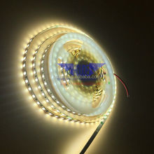 led flexible strip light 3014 smd 216leds/m 6000-6500k white color 5mm led light strip