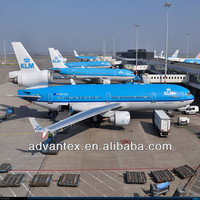 cheap air freight rate to London from China