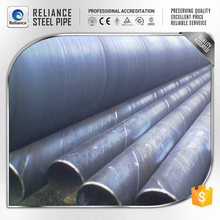 WELDED IRRIGATION TUBE PSL2 STEEL WATER CARBON TUBE