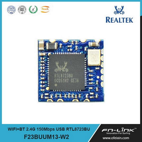 Sale Hot Realtek chip 8723bu Combo module with <strong>Wifi</strong> and Bluetooth