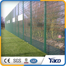 Top sale 358 Security Wire Mesh Fence for dog