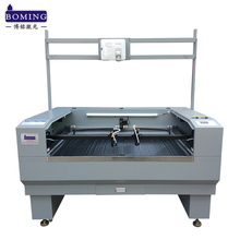 Agent wanted 12801680 flyknit upper cnc projector position laser cut machine with co2 laser controller
